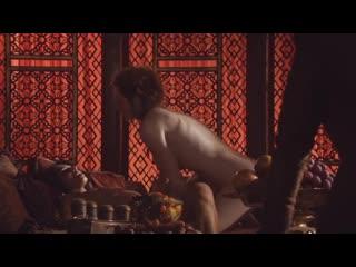 All game of thrones nude sex scenes season 1-7