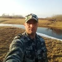 Анкета Сергей Зенков