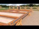 Строительство, этапы - Проект « Дача »