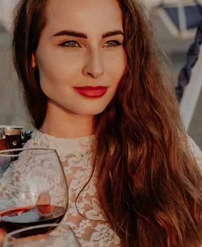 Маргарита Нафронович