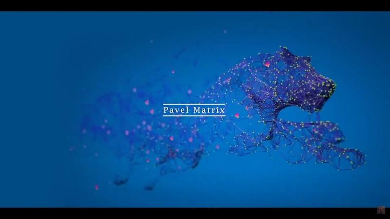 Интро Pavel Matrix
