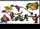 25 лет Battletoads Double Dragon: The Ultimate Team