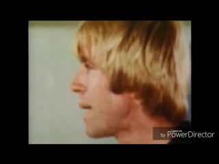 Chuck Norris Campeón Mundial de Karate