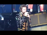 Harry talking + Sign of the Times - Harry Styles - 71418 - The Forum - Los Angeles, CA
