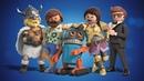 Playmobil: Фильм - Русский тизер-трейлер