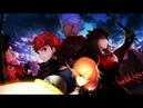 Fate/Stay Night - Heaven's Feel 「AMV」- Believer ᴴᴰ