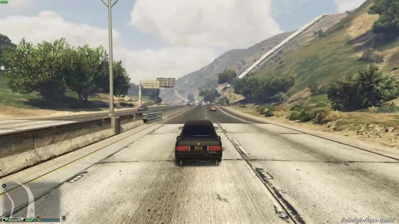 Grand Theft Auto V sentinel classic