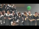 Its official congratulations to the... - Skolkovo Institute of Science and Technology