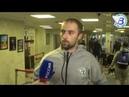 Николай Ярович и Александр Антонов о матче Старт - Водник, 20 сентября 2018 года