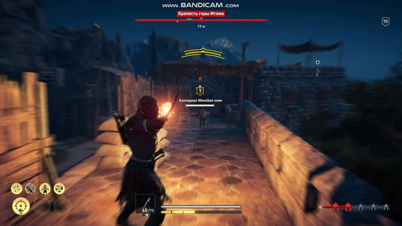Assassin Creed Odyssey(Ветка воин,ебашу в кашу,Крепа,наёмники ранг-С2)