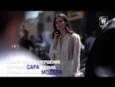 Топ-модель | Сара Сампайо