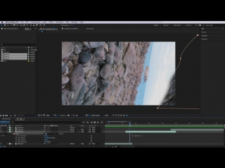 Continuous Wipe Transitions for After Effects