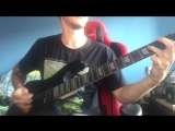 Killswitch Engage riff