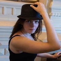 Alena Shvetsova фото