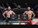ONE: Conquest of Champions | James Nakashima vs. Raimond Magomedaliev