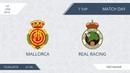 AFL19. Spain. La Liga. Day 7. Mallorca - Real Racing.