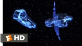 Supernova (512) Movie CLIP - Interception (2000) HD