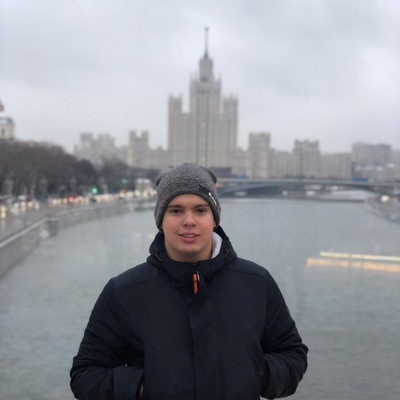 Даниил Давиденко