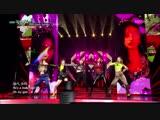 181130 Red Velvet - Butterflies + Really Bad Boy @ KBS Music Bank
