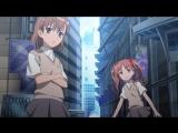 Индекс Волшебства ТВ-1 Эндинг 2 _ Toaru Majutsu no Index TV-1 Ending 2