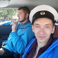 Анкета Константин Стольников
