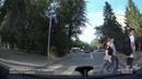 Пешеходы нарушители