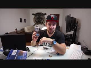 [Тимур Сидельников] Playstation 4 PRO за 120 тысяч рублей!
