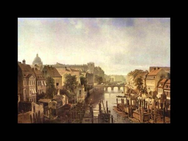 Otto Nicolai Symphony No 2 in D major WoO 99 1835