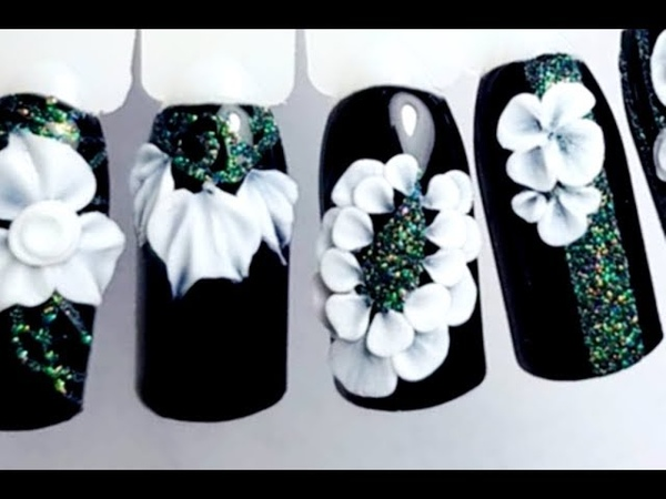 TOP 10 New Nail Art 💝💝💝✔The Best Nail Art Designs Tutorial ✔ | Design in Beauty-Nail Art ✅