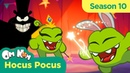 Om Nom Stories - Super-Noms: Hocus Pocus (Cut the Rope)