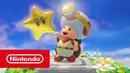 Captain Toad: Treasure Tracker — обзорный трейлер (Nintendo Switch и Nintendo 3DS)