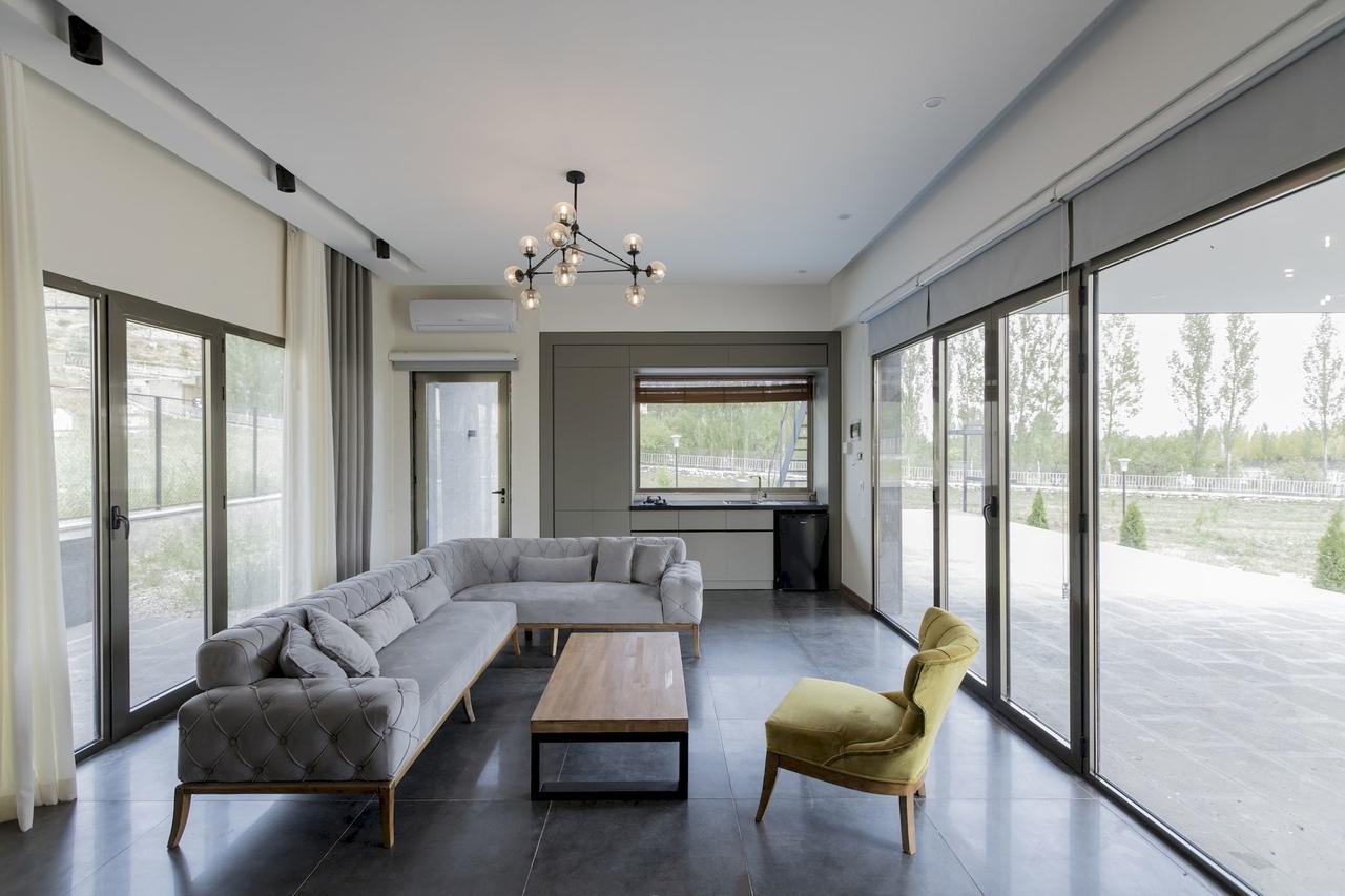 V Villa   White Cube Atelier