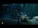 Darksiders 3. 11 minutos de gameplay ¡ARDIENTE!