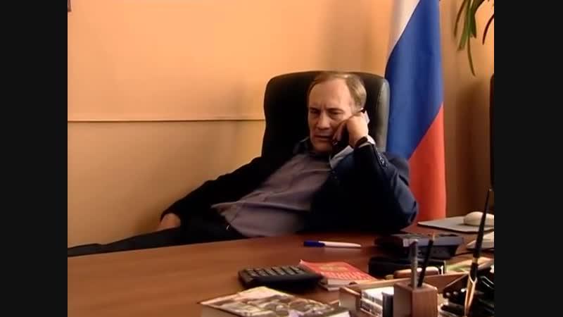 Бандитский Петербург Передел 7 й фильм серии 5 8