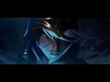 Ashes Ashe (60 FPS) - League of Legends Celine Dion