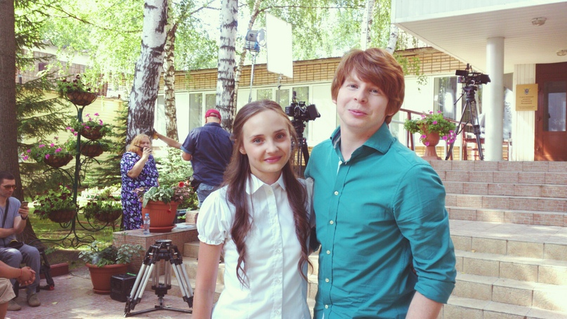 Алеся Самойлова | Москва