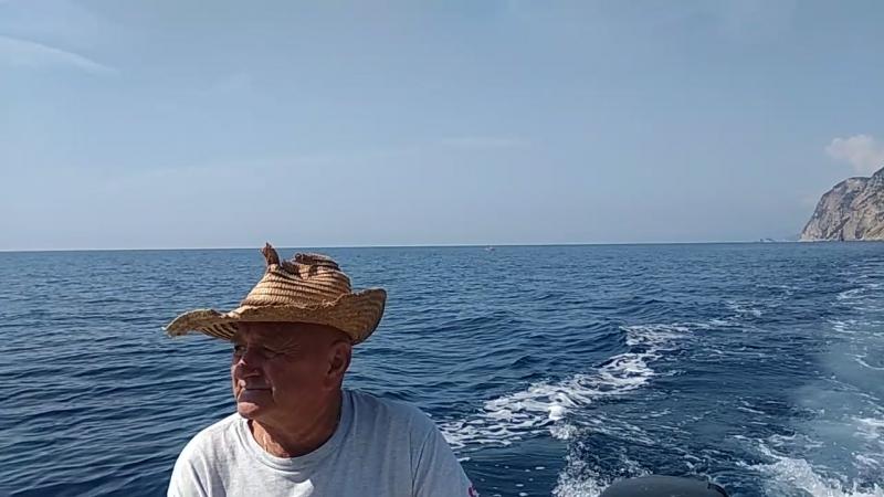 черногорский рыбак
