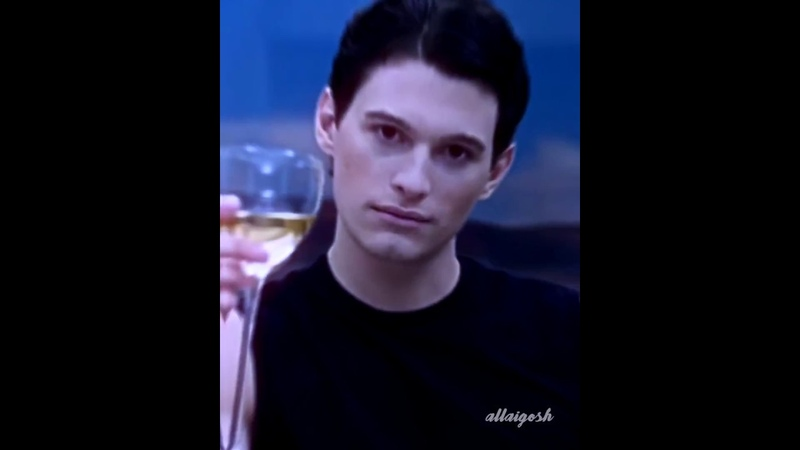 ♥ Bryan Dechart - only got room for 2 ♥