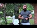 Абсолютный Чемпион УрФо Максим Ковтун Часть 2