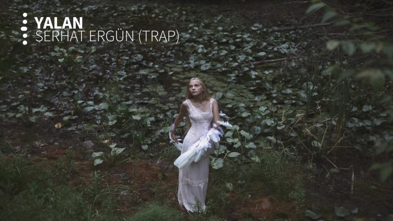 Candan Erçetin Yalan Trap Remix Serhat Ergün
