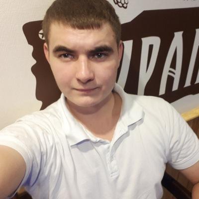 Евгений Эктов