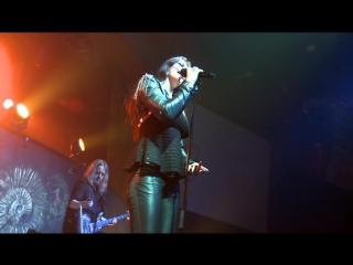 Nightwish - Sahara (Live In Tampa)