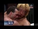 Знаменитая бойня Дона Фрая с Йошихиро Такаямой