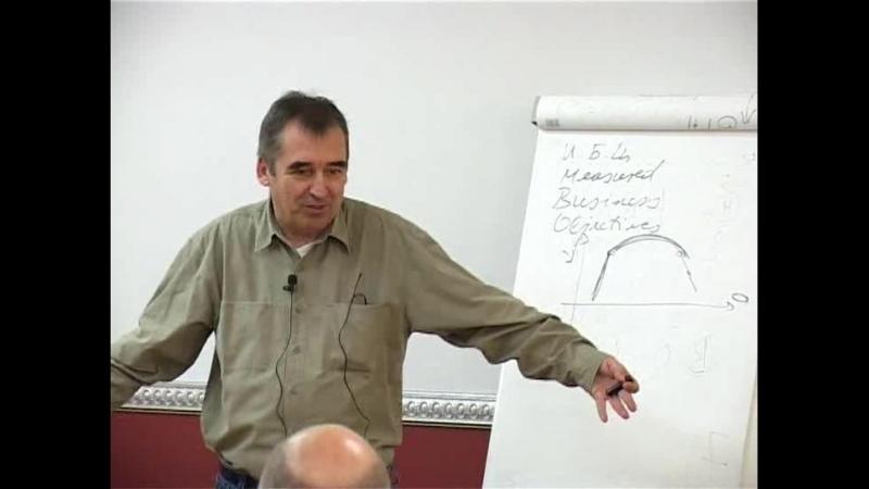 Видео-тренинг Радмило Лукича Управление отделом продаж DVDRip disk 3 part 2