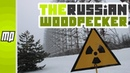 The Woodpecker: The Top Secret Military Base Hidden in Chernobyl's Exclusion Zone