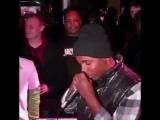 An unknown Kendrick Lamar