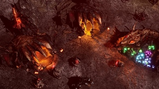 The Lord of the Rings: The Battle for Middle-Earth (Unreal Engine 4) Goblins
