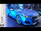 FIRST LOOK BMW M850i The 8 Series Is Back - Carfection