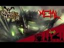 Monster Hunter Generations - Astalos (Raizekusu) Theme 【Intense Symphonic Metal Cover】