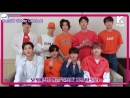 181016 SF9 'Now or Never' Winner Announcement @ 1theK